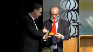Mediterranean Prize
